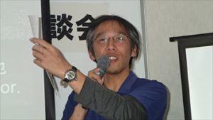 沼本晋也・三重大学生物資源学研究科・准教授